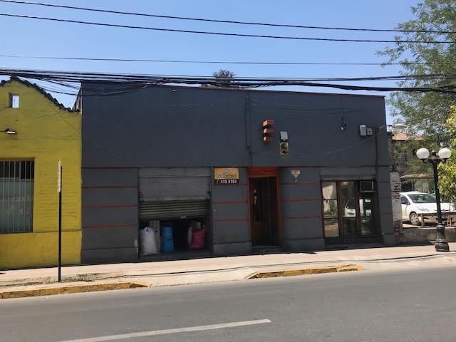 ELIODORO YAÑEZ / VALENZUELA CASTILLO